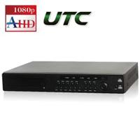 UTC対応録画機